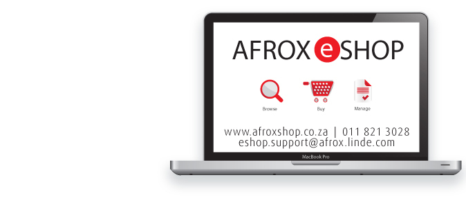 Home | Afrox South Africa - A Member of The Linde Group